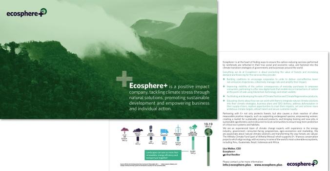 ecosphere 1